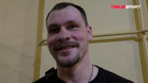 Алексей Егоров: «Летом проведу бой за титул чемпиона мира»