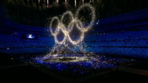 Церемония закрытия Олимпиады-2020 в Токио. Обзор лучших моментов