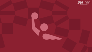 Олимпиада-2020. Водное поло (муж). Греция — Япония, Сербия — Австралия