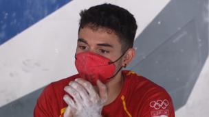 Скалолазание на Олимпиаде в Токио-2020 с альтернативным комментарием блогера Yuri The Professional