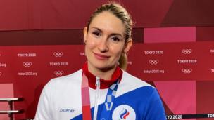 «Нам пришлось пройти через СЛЕЗЫ, ТРАВМЫ…» Искренняя Влада Бобровникова подвела итоги Олимпиады-2020