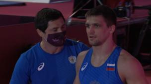 ВОЛЕВАЯ и нервная победа. Чехиркин добыл лицензию для России и вышел в финал турнира в Будапеште
