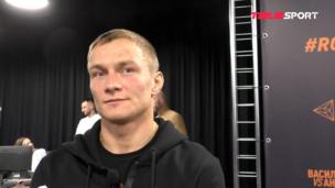 «У Яна нет конкурентов в UFC». Лаврентьев о дружбе с Петром Яном и своей карьере