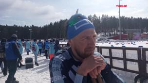 Олимпийский ЧЕМПИОН-2006 Евгений Дементьев РАССКАЗАЛ о продолжении карьеры