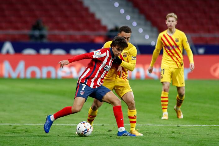 Футбол чемпионат испании результаты 35 тура