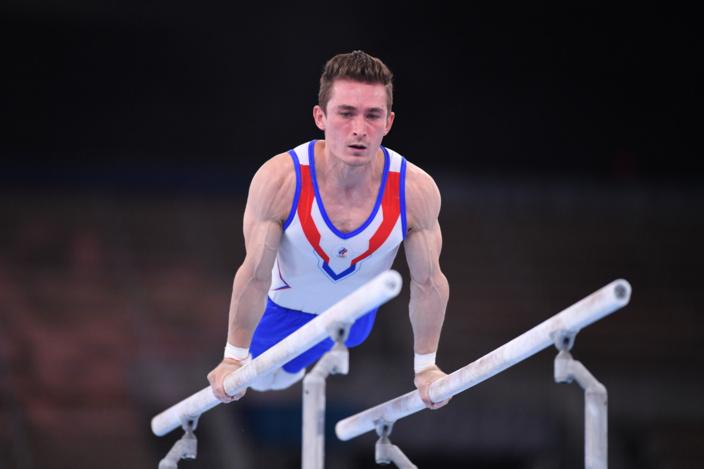 Давид Белявский на Олимпийских играх — 2020 в Токио