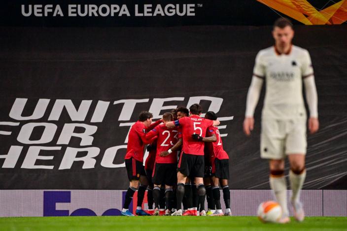 Манчестер юнайтед бильбао голевые моменты и результат